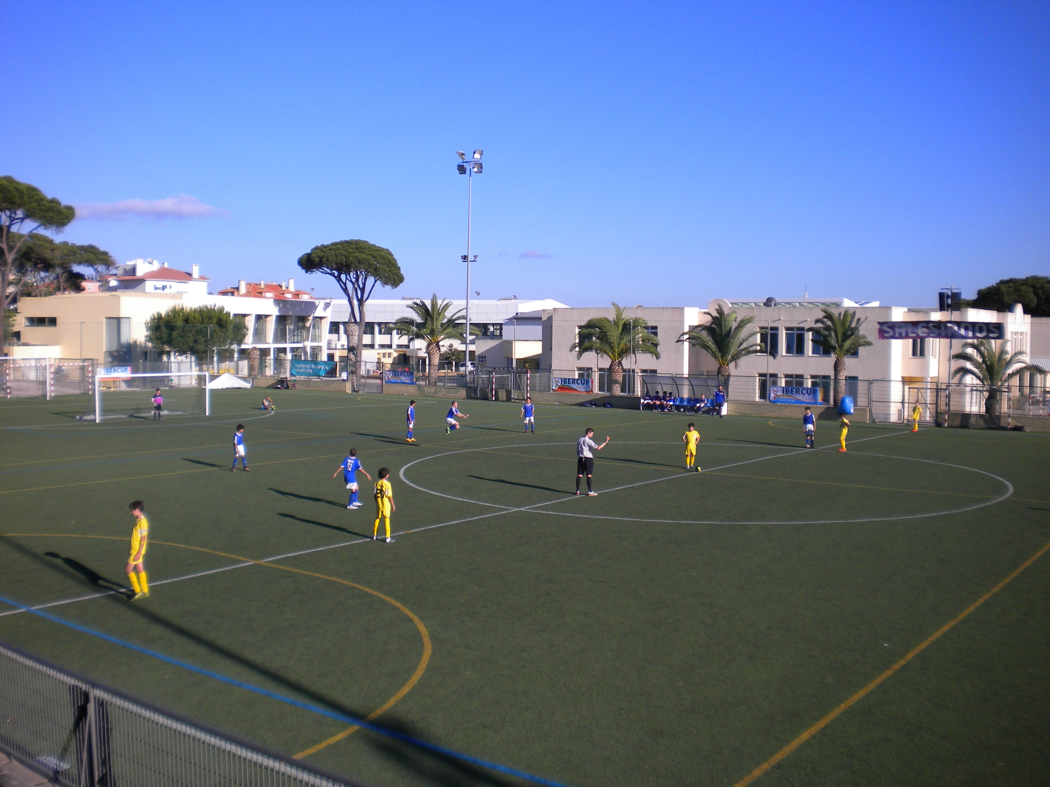 image of Brazil soccer USA professional soccer training sessions for schools